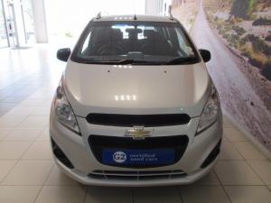 Chevrolet Spark 1.2 L 5-Door - Image 3