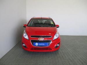 Chevrolet Spark 1.2 LS 5-Door - Image 16