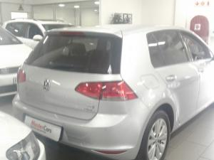 Volkswagen Golf VII 1.4 TSI Comfortline DSG - Image 3
