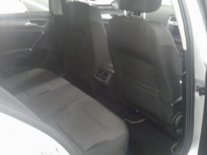 Volkswagen Golf VII 1.4 TSI Comfortline DSG - Image 7