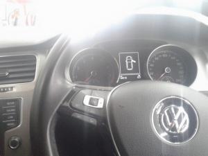 Volkswagen Golf VII 1.4 TSI Comfortline DSG - Image 8