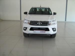 Toyota Hilux 2.4GD-6 double cab 4x4 SRX auto - Image 2