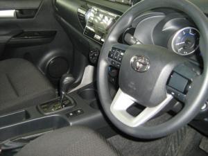 Toyota Hilux 2.4GD-6 double cab 4x4 SRX auto - Image 5