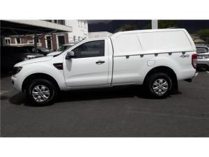 Ford Ranger 2.2 4x4 XLS - Image 11
