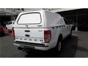 Ford Ranger 2.2 4x4 XLS - Image 9