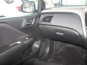 Honda Ballade 1.5 Elegance CVT - Image 19