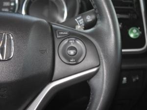 Honda Ballade 1.5 Elegance CVT - Image 22