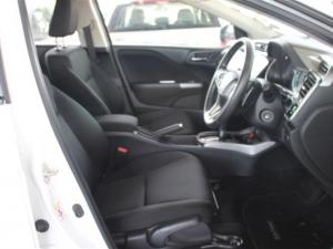 Honda Ballade 1.5 Elegance CVT - Image 24