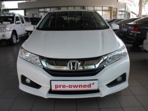Honda Ballade 1.5 Elegance CVT - Image 2