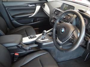 BMW 118i 5-Door automatic - Image 10