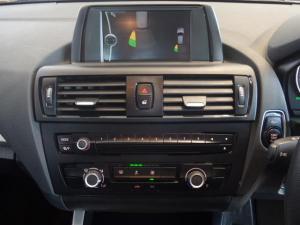 BMW 118i 5-Door automatic - Image 11
