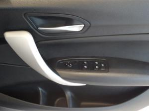 BMW 118i 5-Door automatic - Image 15