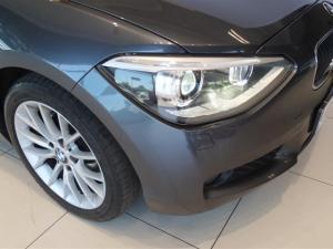 BMW 118i 5-Door automatic - Image 5