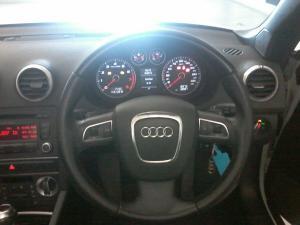 Audi A3 1.8T FSi Cabriolet automatic - Image 8