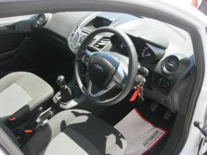 Ford Fiesta 1.4 Trend 5-Door - Image 3