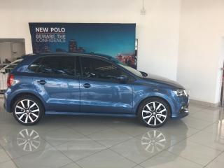 Volkswagen Polo GP 1.0 TSI R-LINE DSG