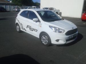 Ford Figo hatch 1.5 Titanium - Image 5