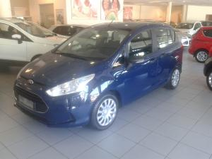 Ford B-Max 1.0T Ambiente - Image 1
