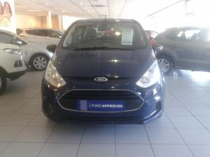 Ford B-Max 1.0T Ambiente - Image 2