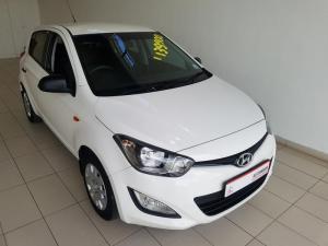 2014 Hyundai i20 1.2 Motion