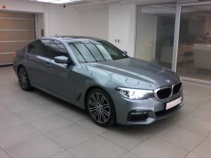 BMW 520d M Sport automatic - Image 1