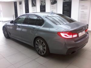 BMW 520d M Sport automatic - Image 3