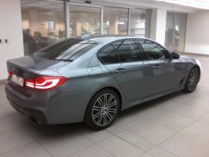 BMW 520d M Sport automatic - Image 4