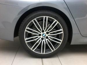 BMW 520d M Sport automatic - Image 6