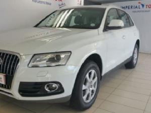 Audi Q5 2.0TFSI SE quattro - Image 1