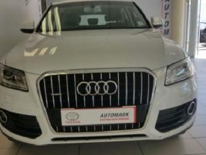 Audi Q5 2.0TFSI SE quattro - Image 2