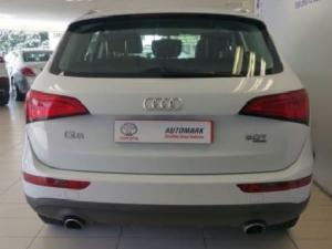 Audi Q5 2.0TFSI SE quattro - Image 3