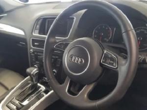 Audi Q5 2.0TFSI SE quattro - Image 5