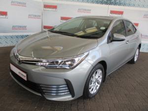 Toyota Corolla 1.8 Prestige - Image 1