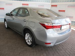 Toyota Corolla 1.8 Prestige - Image 4