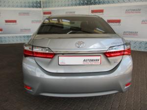 Toyota Corolla 1.8 Prestige - Image 6