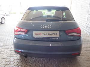 Audi A1 1.0T FSi S Stronic 3-Door - Image 5