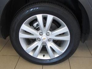 Chevrolet Captiva 2.2D LT automatic - Image 10