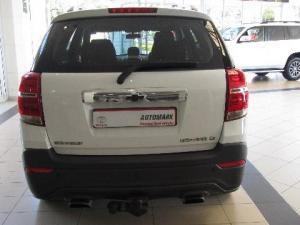 Chevrolet Captiva 2.2D LT automatic - Image 6