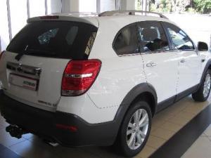 Chevrolet Captiva 2.2D LT automatic - Image 8
