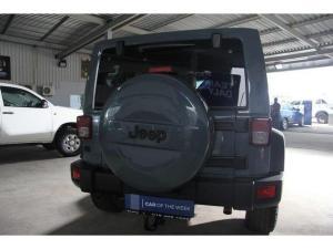 Jeep Wrangler Unlimited 3.6L Rubicon - Image 6