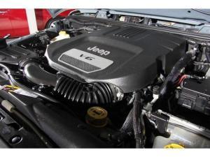 Jeep Wrangler Unlimited 3.6L Rubicon - Image 7