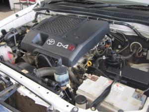 Toyota Hilux 3.0D-4D 4x4 Raider Legend 45 - Image 4