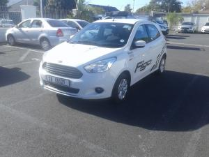 Ford Figo hatch 1.5 Titanium - Image 6