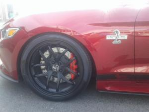Ford Mustang 5.0 GT fastback auto - Image 18