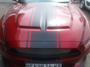 Ford Mustang 5.0 GT fastback auto - Image 9