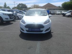 Ford Fiesta 5-door 1.5TDCi Trend - Image 6