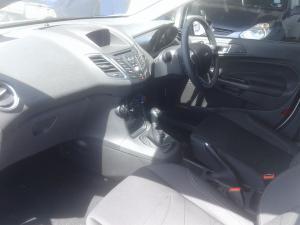 Ford Fiesta 5-door 1.5TDCi Trend - Image 9