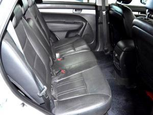 Kia Sorento 2.2 AWD automatic 7 Seat - Image 15