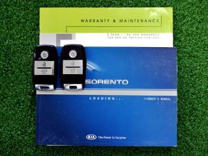 Kia Sorento 2.2 AWD automatic 7 Seat - Image 17