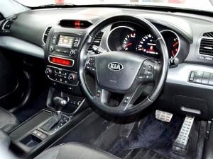 Kia Sorento 2.2 AWD automatic 7 Seat - Image 21